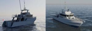 blog - Austal ship