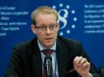 Blog - swedish Min for Migration and Asylum Billstrom