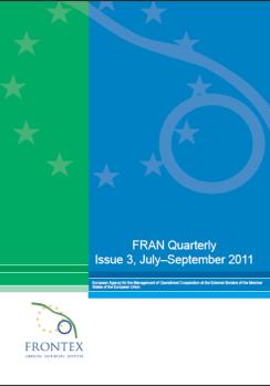 FRAN Quarterly Q3 2011