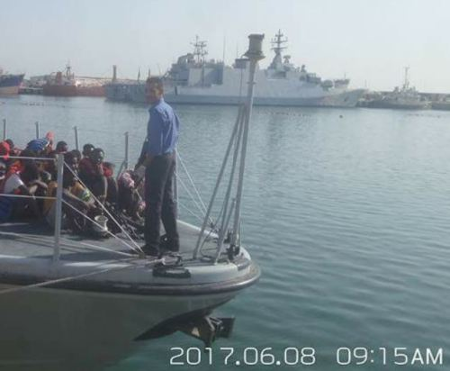 2017-08-06_Comandante Borsini at Tripoli Harbour(2)