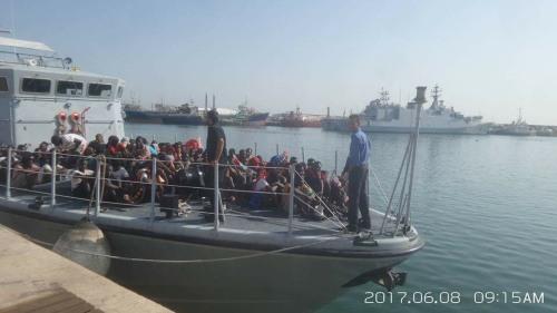 2018-08-06_Comandanti Borsini at Tripoli